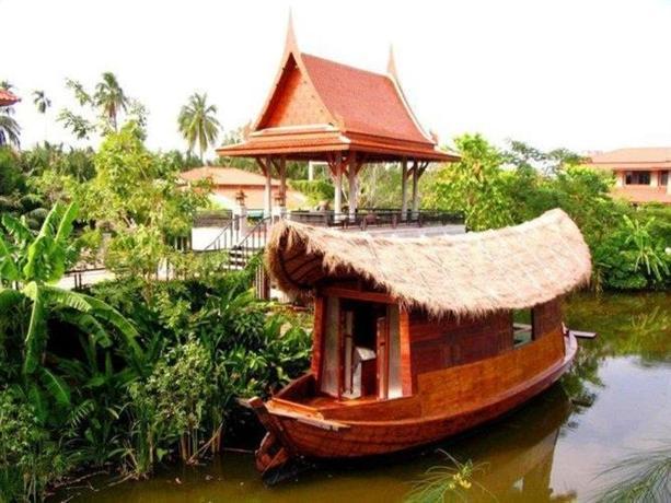 Punntara Botanic Home Bangkok Comparar Ofertas