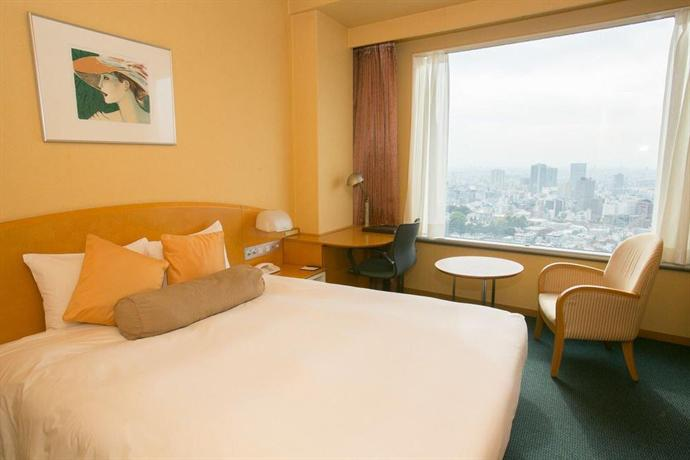 Shinagawa Prince Hotel N Tower