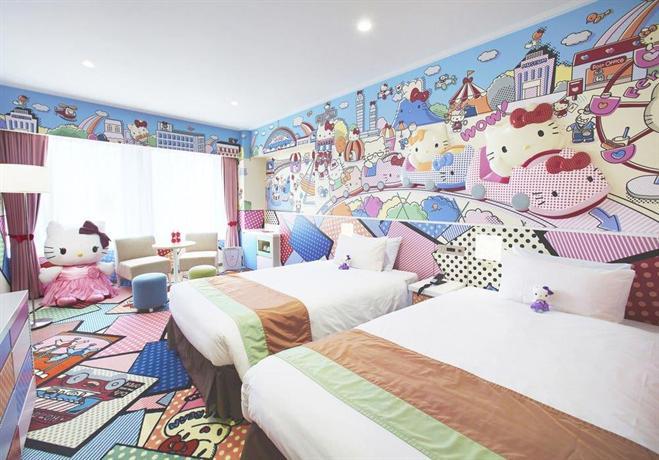 Keio Plaza Hotel Tokyo - dream vacation
