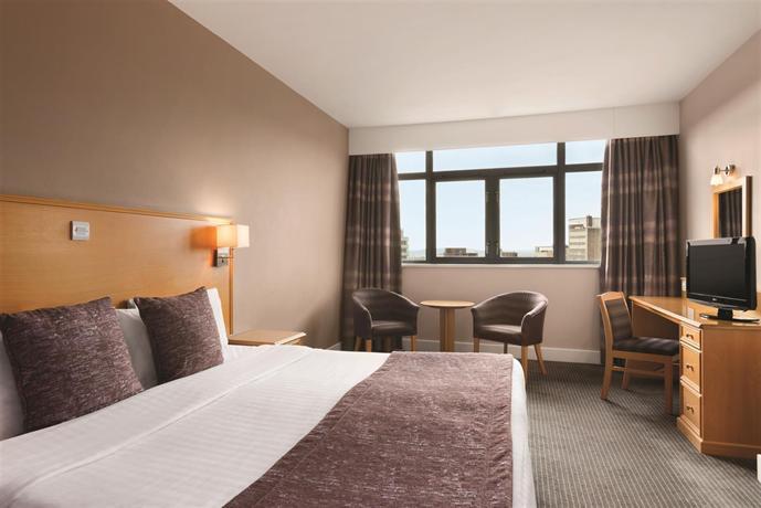 Best Western Plus Nottingham City Centre - dream vacation