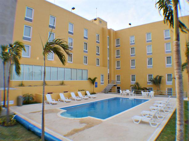 City Express Hotel Tuxtla Gutierrez - dream vacation