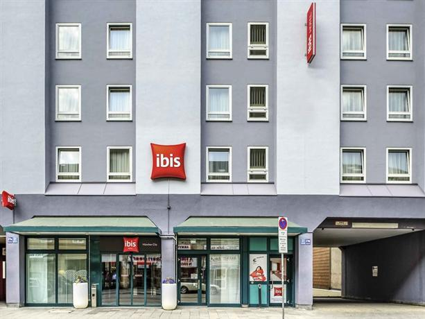 Ibis Hotel Munchen City - dream vacation