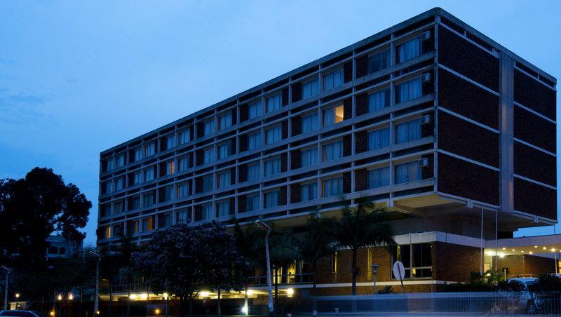Holiday Inn Mutara - dream vacation