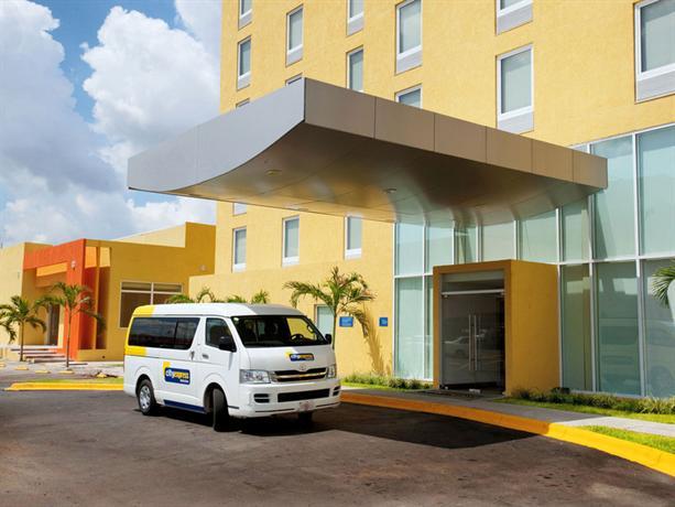 City Express Los Mochis - dream vacation
