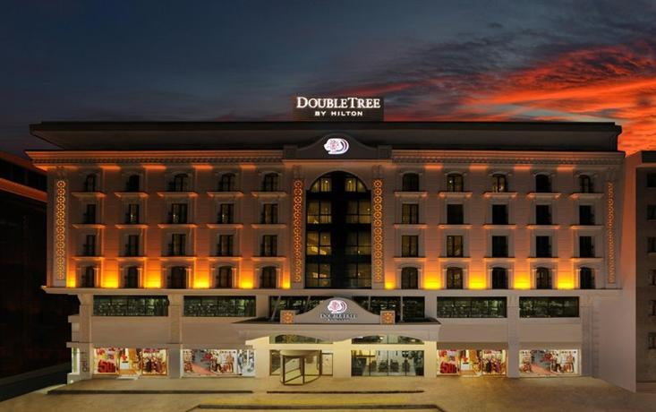 DoubleTree by Hilton Elazig - dream vacation