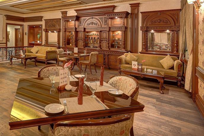 Royal Ascot Hotel 이미지