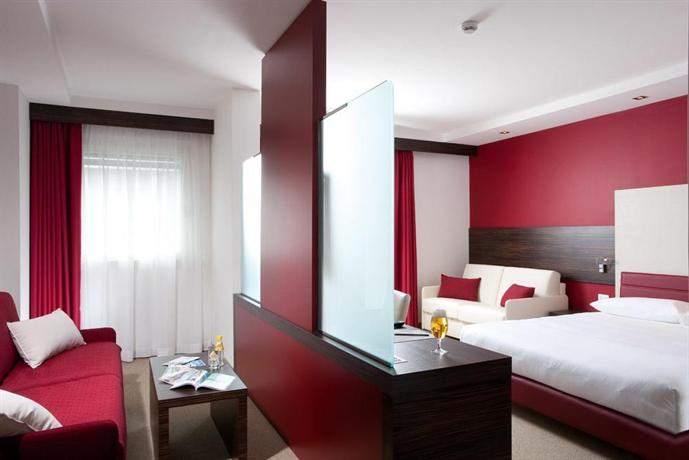 B&B Hotel Trento - dream vacation
