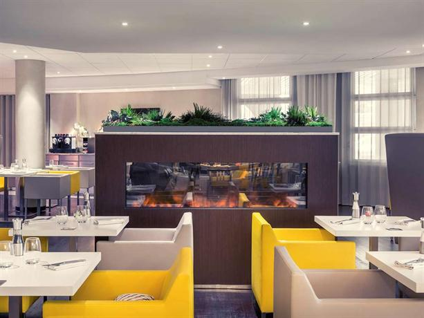 Mercure Paris Massy Gare TGV - dream vacation