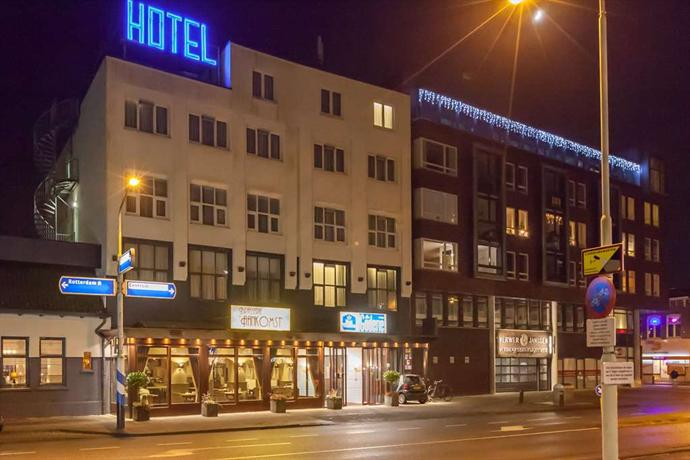Best Western Cityhotel the Goderie - dream vacation