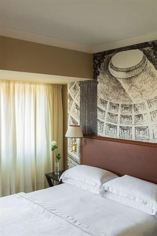 Starhotels Michelangelo Rome - dream vacation