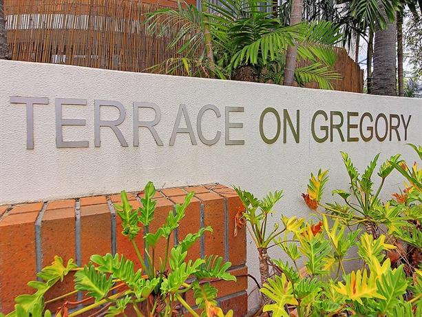 Terrace on Gregory Apartments - dream vacation