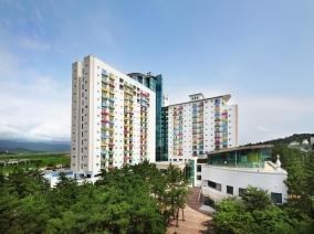 Hanwha Resort Daecheon - dream vacation