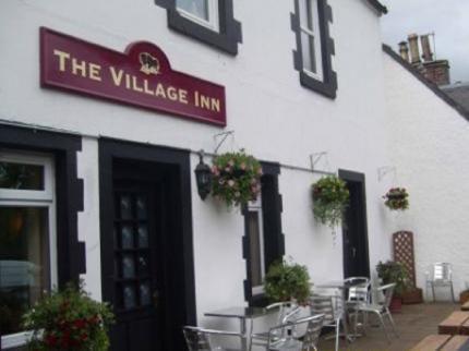 The Village Inn Lanark - dream vacation