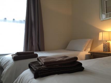 Sheppard Street Accommodation - dream vacation