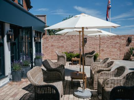 North House Cowes - dream vacation
