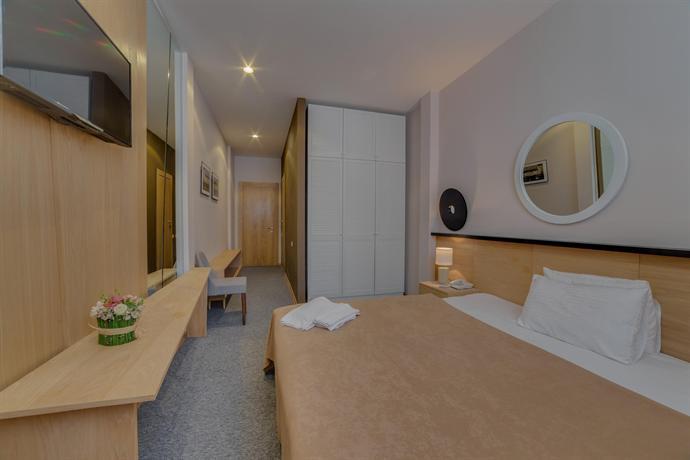 Hotel City Tbilisi