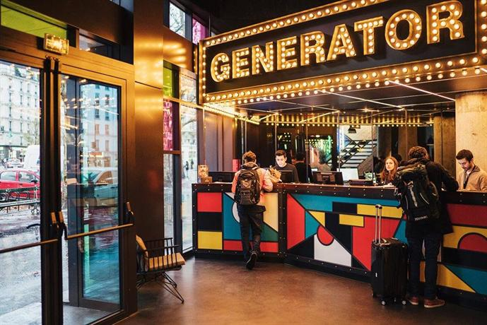 Generator Paris