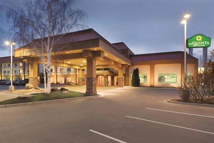 La Quinta Inn & Suites Pocatello