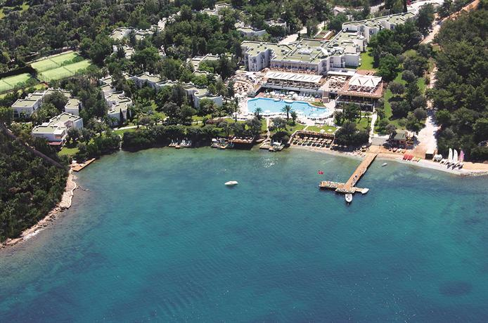Isil Club Bodrum - All Inclusive