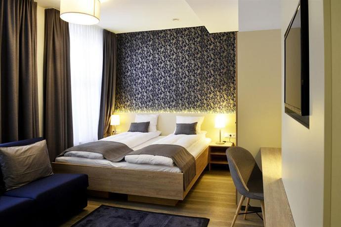 Best Western Plus City Hotel Oslo - dream vacation
