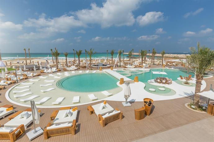 About Nikki Beach Resort And Spa Dubai