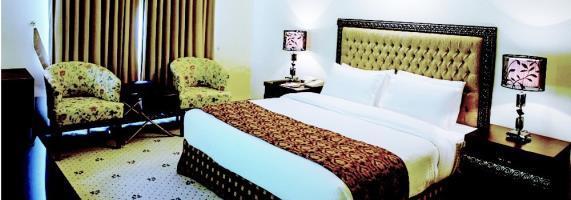 Ramada Islamabad - dream vacation