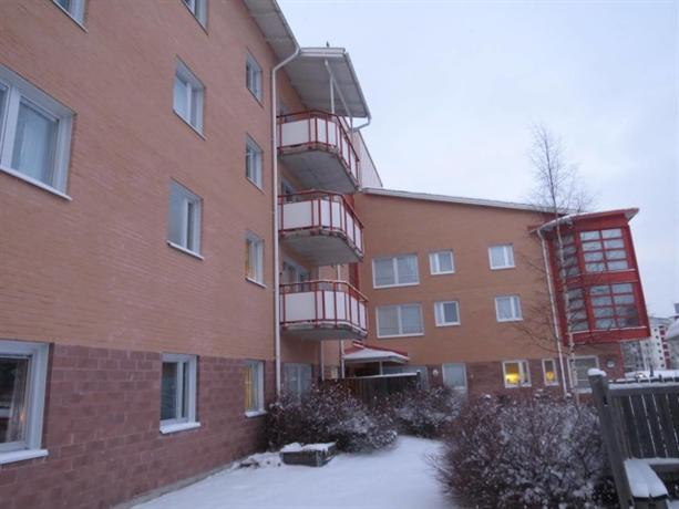 Homestay in Umea near Umea University - dream vacation