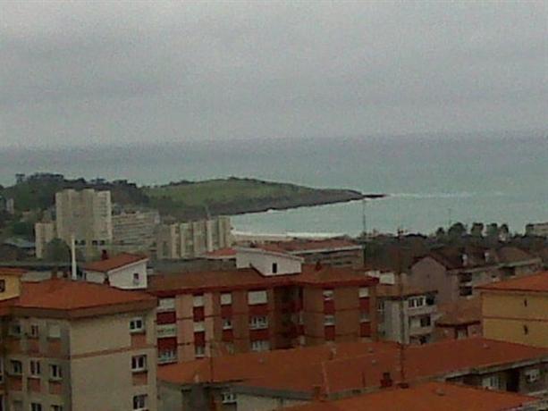 Homestay in Santander near Faro Cabo Mayor Art Centre - dream vacation