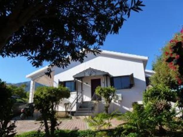 Homestay in Kyrenia near Bellapais Abbey - dream vacation