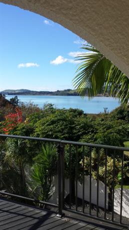 Homestay in Poike near University of Waikato - Windermere Campus - dream vacation