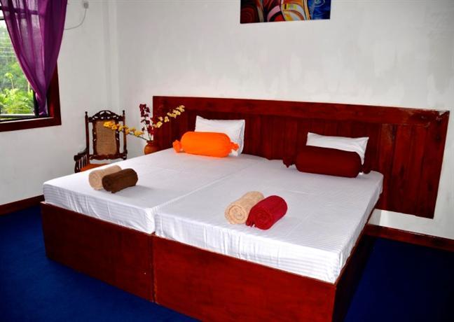 Homestay in Jaffna near Jaffna Railway Station - dream vacation