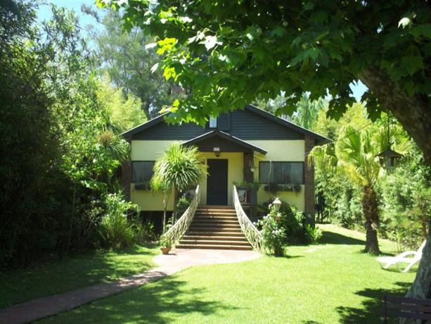 Homestay In Delta Tigre Buenos Aires - dream vacation