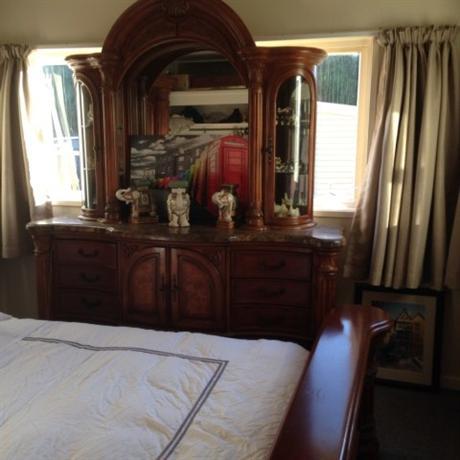 Homestay in Napier near Nelson Park - dream vacation