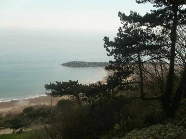 Homestay in Folkestone near Mizu Spa - dream vacation
