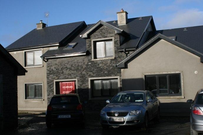 Homestay in Ballybunion near Beale GAA - dream vacation