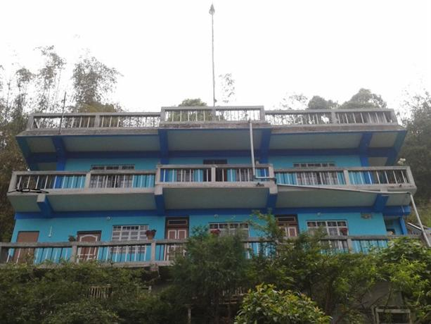 Homestay in Kurseong near St.Mary\'s Hill Church - dream vacation