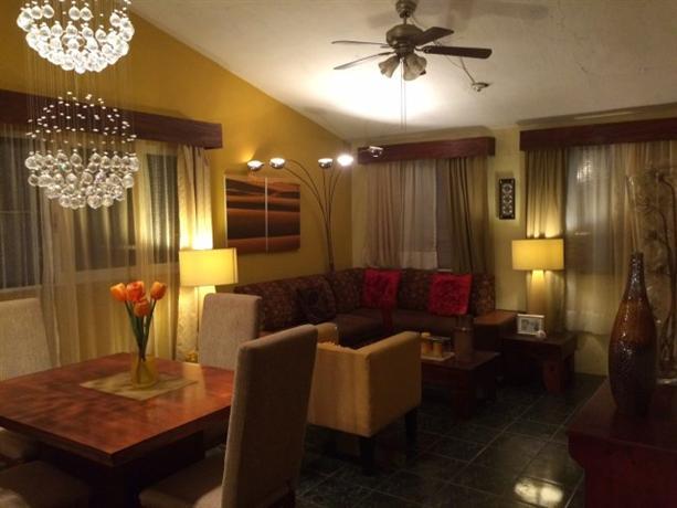 Homestay In Santa Clara 2 Tapachula - dream vacation