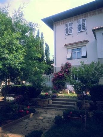 Homestay in Pula near Mate Parlov Sport Centre - dream vacation