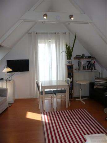 Homestay in The Hague Center near Den Haag Hollands Spoor Railway Station - dream vacation