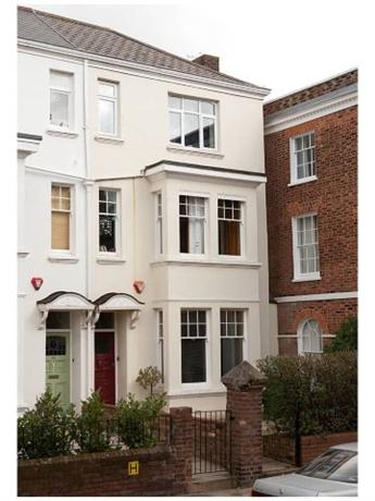 Homestay in Exeter near Exeter St Davids Railway Station - dream vacation