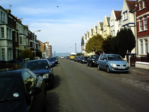 Homestay in Margate near Margate Main Sands - dream vacation