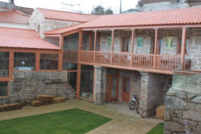 Homestay In Vidago Oura Chaves Vila Real - dream vacation