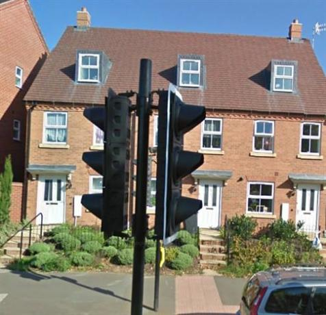 Homestay in Stratford-upon-Avon near Stratford-upon-Avon Canal - dream vacation