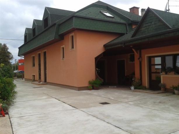 Homestay In Kurilovec Velika Gorica - dream vacation