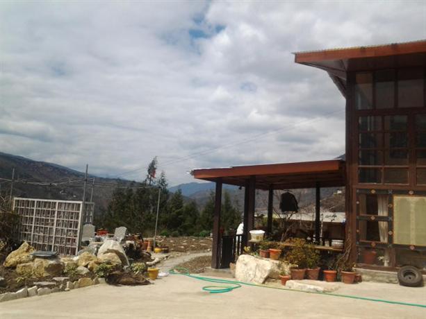 Homestay in Paro near Paro Airport - dream vacation