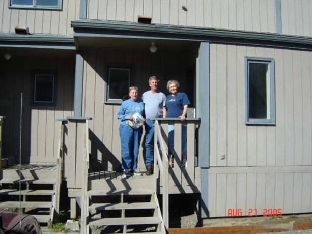 Homestay in Kenai near Challenger Learning Center - dream vacation