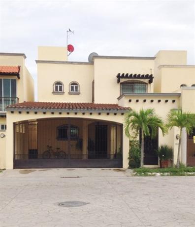 Homestay in Villahermosa near Estadio Centenario 27 de Febrero - dream vacation