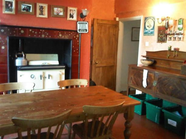 Homestay in Leominster near Leominster Railway Station - dream vacation