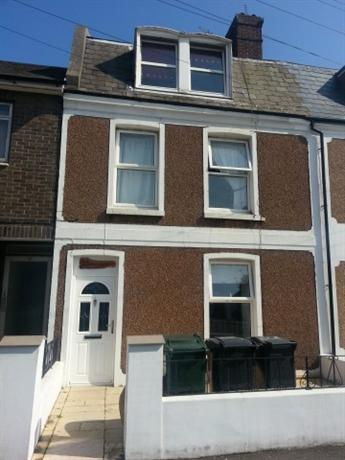 Homestay in Eastbourne near Museum of Shops - dream vacation