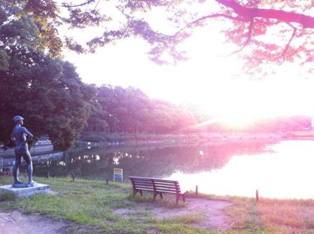 Homestay in Sakai near Daisen Park - dream vacation